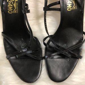 Salvatore Ferragamo Shoes - 💘SALE💘Ferragamo heels